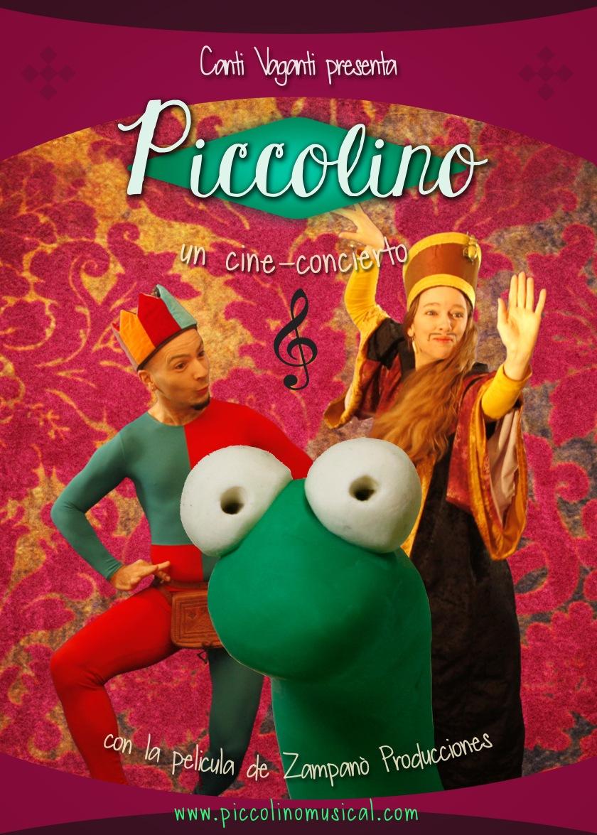 Poster Teatro ESP2